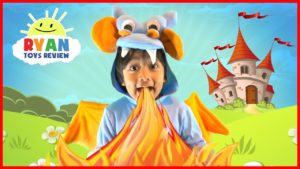Fly like a Dragon Sing and Dance Songs for Children, Kids and Toddlers animal song
