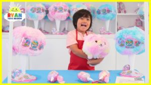 Ryan Pretend Play selling Pikmi Pops! Giant Pikmi Flips Surprise Toys!!!