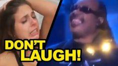 YOU LAUGH YOU BLIND! v.2.0