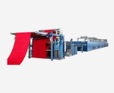 Hot Air Stenter ZCMD768| Hotairstenter