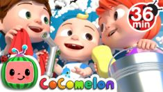 Car Wash Song + More Nursery Rhymes & Kids Songs – CoCoMelon