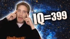 My IQ Revealed!