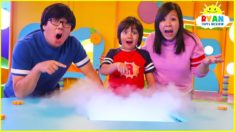 Ryan's Mystery Playdate Premiers on Nickelodeon Sneak Peek!!!
