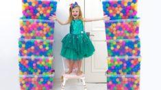 Лайк Настя – Это Я – песня для детей (Official Music video)