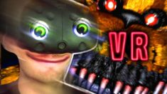 Five Nights of Freddy's VR Very Epic