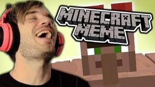 Epic Minecraft Memes