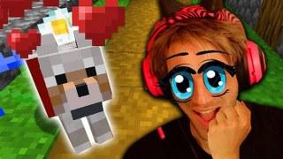 I found a DOG in Minecraft!!! – Part 7
