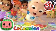 Music Song + More Nursery Rhymes & Kids Songs – CoCoMelon