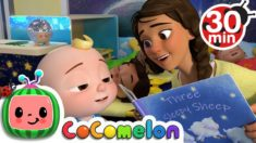 Nap Time Song + More Nursery Rhymes & Kids Songs – CoCoMelon