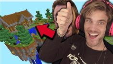 We made AMAZING progress in Minecraft Skyblocks! – Skyblock #4