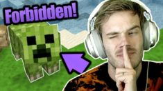 How to make a Minecraft Creeper NEVER EXPLODE again. (Tutorial) Minecraft – Part 35