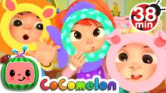 My Sister Song + More Nursery Rhymes & Kids Songs – CoCoMelon