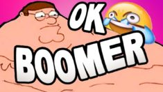"""Ok Boomer"" – The ultimate Insult"