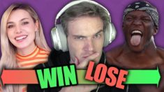 Which YouTubers Could I Beat in a Fight??