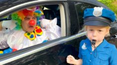 Настя и правила поведения для детей и взрослых
