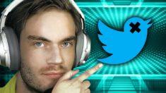 I hate twitter