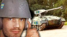 Sweden FINALLY invades the WORLD!