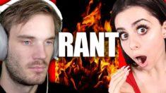 YouTube is Stinky