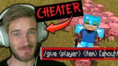 I did an Oopsie in Minecraft  – Part 21