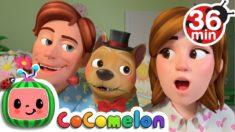 Skidamarink 2 + More Nursery Rhymes & Kids Songs – CoComelon