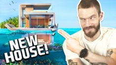 My NEW House *101% real*