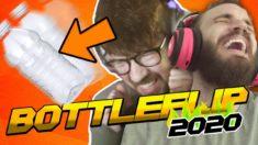 BottleFlip Challenge Championship 2020!