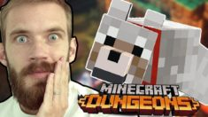 Join for more Minecraftan Dungean