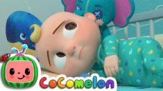 JJ Wants a New Bed   CoComelon Nursery Rhymes & Kids Songs