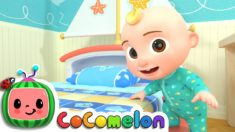 JJ's New Bed Arrives | CoComelon Nursery Rhymes & Kids Songs