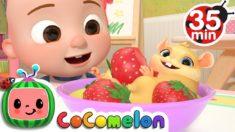 Class Pet Sleepover + More Nursery Rhymes & Kids Songs – CoComelon