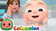 This is the Way (Bedtime Edition) | CoComelon Nursery Rhymes & Kids Songs