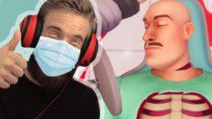 Surgeon Simulator 2 – Coop /w Ken – THE NOSTALGIA IS REAL!