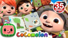 Nature Walk + More Nursery Rhymes & Kids Songs – CoComelon