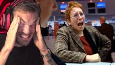 Top Airline Passenger Freakout Cringe