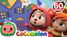 Dress Up Day At School + More Nursery Rhymes & Kids Songs – CoComelon