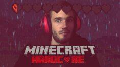 Minecraft But I regret Everything..