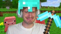 Minecraft Hardcore Until I Die