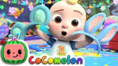 Little Bunny Foo Foo | CoComelon Nursery Rhymes & Kids Songs