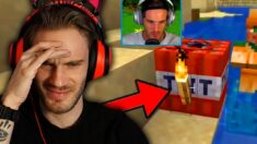 Responding To My Minecraft Crimes…