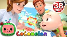 Show You I Care Song + More Nursery Rhymes & Kids Songs – CoComelon