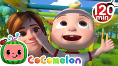 Best CoComelon Songs For Kids + More Nursery Rhymes & Kids Songs – CoComelon