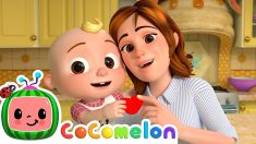 Mothers Day Song | CoComelon Nursery Rhymes & Kids Songs