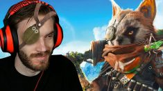 Biomutant – New Game LIVE