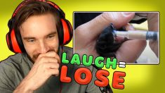 Reacting To My Wifes Favorite Clips