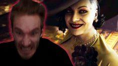 Resident Evil 8 Village #2 – Quest for Big Booba