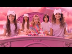 Like Nastya – You Can – Kids Song (Official Music Video)
