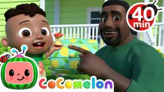 The Recycling Song + More Nursery Rhymes & Kids Songs – CoComelon