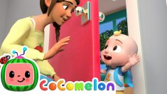 It Starts With A Wave Song | CoComelon Nursery Rhymes & Kids Songs