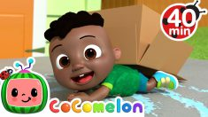 Cody's Pretend Play Song + More Nursery Rhymes & Kids Songs – CoComelon