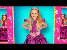 Nastya – TOYS – kids song (Official video)
